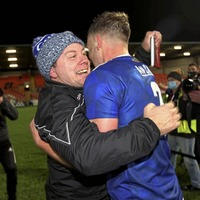 I never feared for Cavan future even after consecutive relegations says boss Mickey Graham
