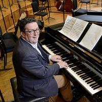 John Toal on Stromae, Shostakovich and why he's smug on a Sunday evening