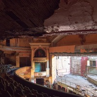 Theatres Trust publishes list of venues at risk of being lost