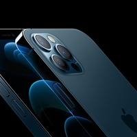 Apple posts big quarter after fast sales start for iPhone 12