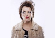 Musical comedian Teresa Livingstone can't wait to get back on stage today at the Out To Lunch festival