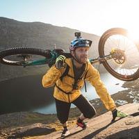 Mountain biker Danny MacAskill releases new stunt video from Skye