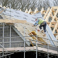 New-builds slump more than a third in Northern Ireland in 2020 says NHBC