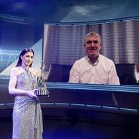John Kiely named RTE 'Sports Manager of the Year' for Limerick's hurling exploits