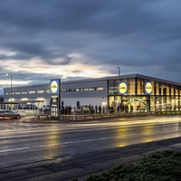Lidl boss confirms supply lines from mainland Europe now by-passing Britain