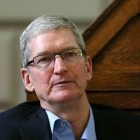 Tim Cook warns disregard for data privacy damages wider society