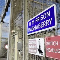 Prisoner uses jail mail to send kill threat