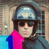 Liam Gallagher scores top-selling single on vinyl in 2020