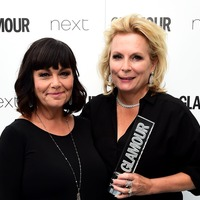 French and Saunders to celebrate funny women