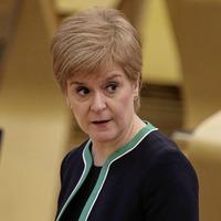 Nicola Sturgeon says Brexit makes united Ireland 'more likely'