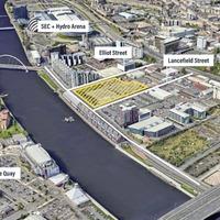 Belfast Waterside developer teams up with McAleer & Rushe for major waterfront development in Glasgow