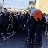 "DUP ""disappointed"" over failure to discuss Derry republican funeral"