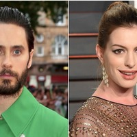 Jared Leto and Anne Hathaway to star in drama about WeWork