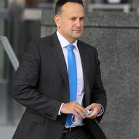 Leo Varadkar: We are on track to lift restrictions on May 4