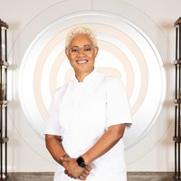 Monica Galetti: Why TV limelight gave me panic attacks