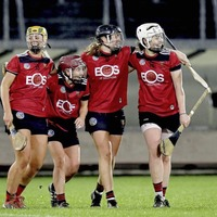 Double boost for Down camogie with rise to senior championship