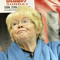 Online events mark 49th anniversary of Bloody Sunday