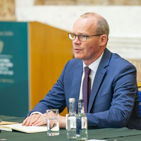 Triggering Article 16 'mistake that shouldn't have happened' – Simon Coveney