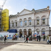 Tesco's Belfast city centre store goes on the market for £4.25m
