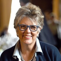 Great British Bake Off judge Prue Leith has second dose of vaccine