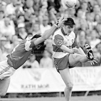 Paddy Heaney: Lockdown torture of those who live for love of games
