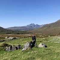 Strictly's Darcey Bussell: Western Isles trip 'the most amazing detox'