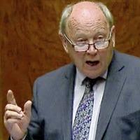 Jim Allister's governance bill passes final assembly stage