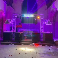 £22,000 in donations for 500-year-old church trashed by New Year's Eve ravers