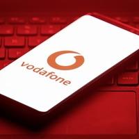 Vodafone in £10bn sales slump as pandemic hits roaming revenues
