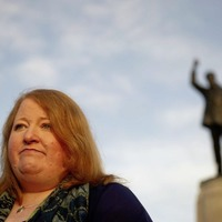 David Ford calls for Stormont reform to pave way for Naomi Long to be deputy first minister