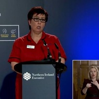 Patients are a lot sicker and in ICU longer in this wave of Covid-19, Nightingale nurse says