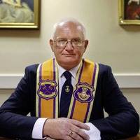 Tributes to Co Armagh Orangeman Darryl Hewitt who was involved in trying to resolve Drumcree dispute