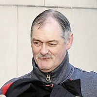 Murdered man Danny McClean (54) was facing weapons charge