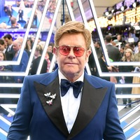 Elton John and Culture Secretary discuss post-Brexit travel rules for musicians