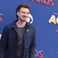 Country star Morgan Wallen suspended from label after shouting racial slur