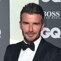 David Beckham-backed cannabis venture to list on London Stock Exchange