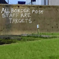 Jake O'Kane: Not even Banksy could claim to have impact of Larne spray painter