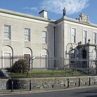 More civil cases could be heard at Northern Ireland county courts