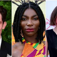 Michaela Coel, Riz Ahmed and stars of The Crown among SAG Award nominees