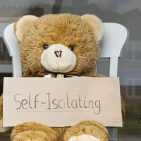 Just two per cent of Covid-19 self-isolation grants for £500 or more
