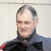 Two men arrested over murder of Daniel McClean in north Belfast