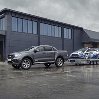 Ford Ranger MS-RT: Pick-up with attitude