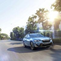 Engineering edge to Subaru XV updates