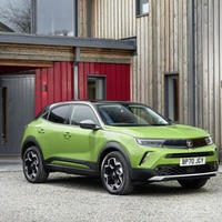 Fresh start for Vauxhall Mokka with new everything and electric option
