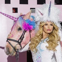 Sleb Safari: Katie Price is going to sing and nothing you say can stop her