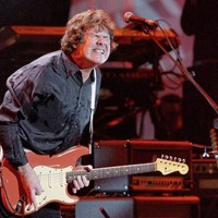 Political support for statue of guitarist Gary Moore in his native Belfast