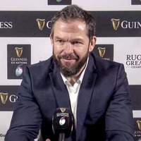 Ireland's Andy Farrell reminds players about Covid rules after Wales breach
