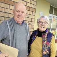 Dementia project 'a lifeline' for sufferers and families