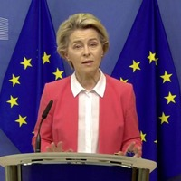 EU chief vows action over new LGBT law in Hungary