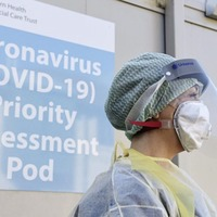 'We are coming through this': NI records lowest daily Covid cases since October